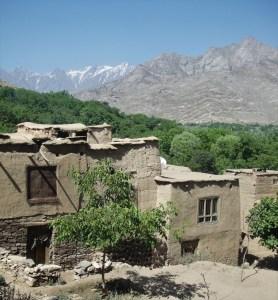 Farrukhshah