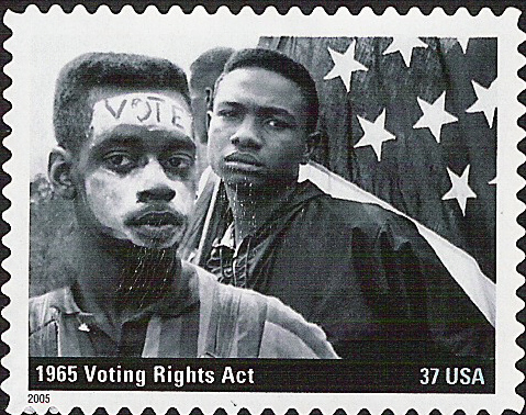 1965 Voting Rights