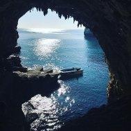grotte polignano