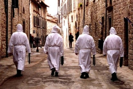 easter-italy-assisi