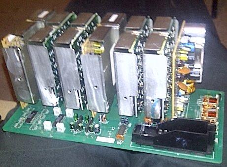 Bose Mercedes W140 C140 Sound System
