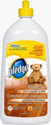 Pledge  SC Johnson