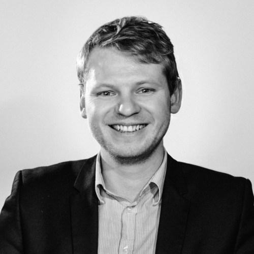 Hjörtur Atli Guðmunds
