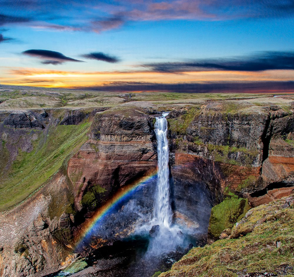 Nature  Scenery Tours From Reykjavik  Whats On in