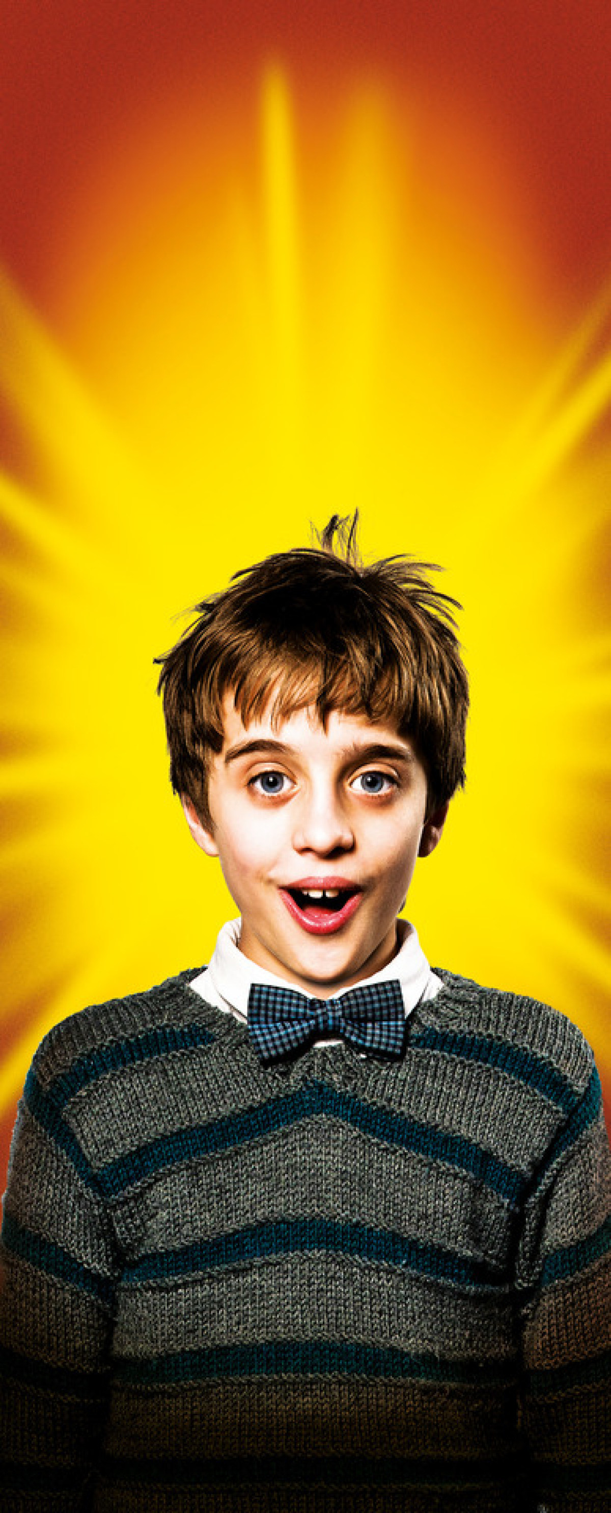 New Pics Released Of Charlie And The Chocolate Factory