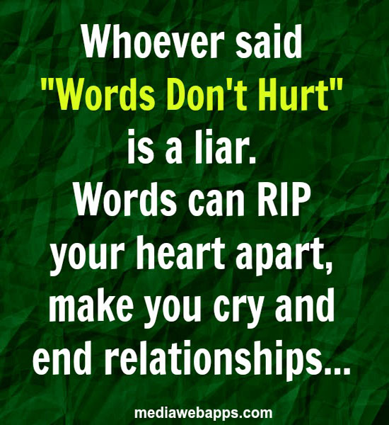 Words Of Love – Whats True Love