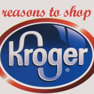 10 Reasons We Love Shopping at Kroger Brand Stores | whatsupfagans.com