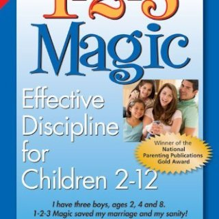 1-2-3 Magic: Effective Discipline for Children 2-12 years old. whatsupfagans.com