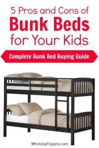 10 Tips for Selecting the Best Bunk Bed for Your Kids ...