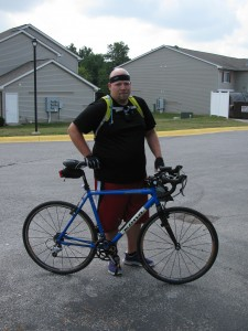 Rotund Cyclist 010