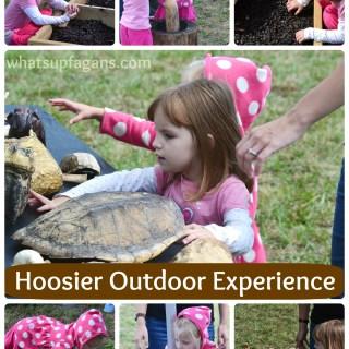 Hoosier Outdoor Experience 2013