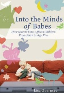 Into the Minds of Babes Book Review - Affiliate Link