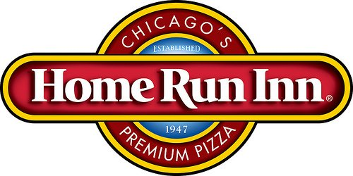 Chicago's Home Run Inn Pizza - Grab one from your frozen foods department!