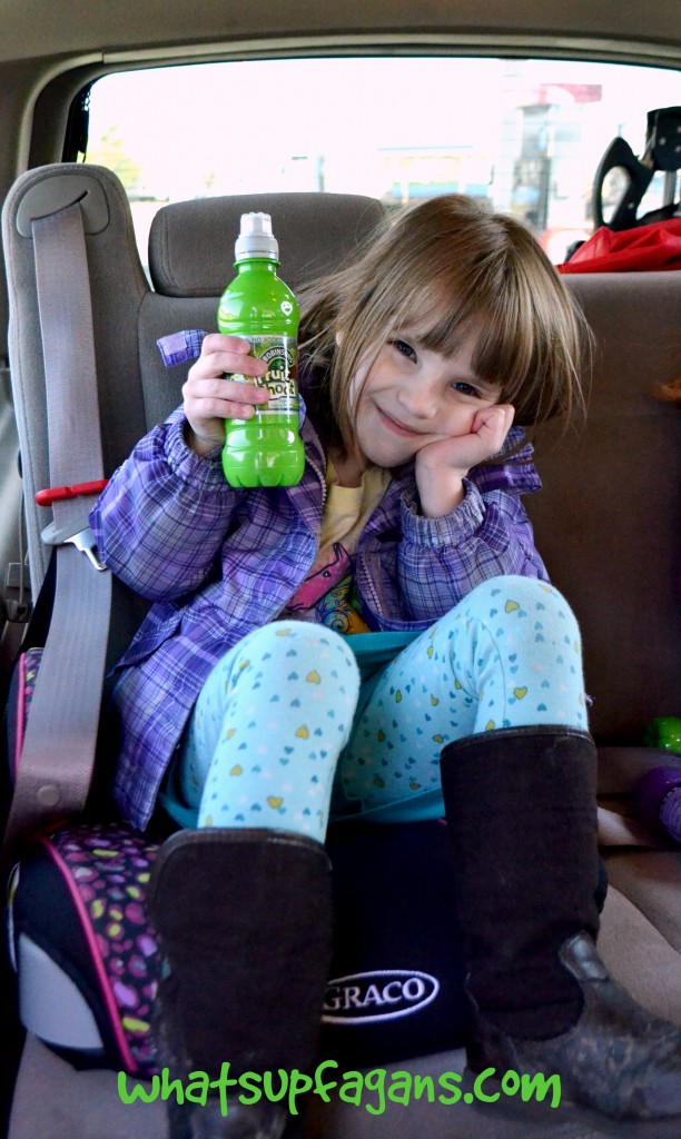 Be sure to hydrate your kids while playing at the park! #FruitShoot #fuelyourimagination #sp | whatsupfagans.com