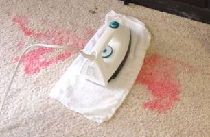 Home Cleaning Tips and Tricks - Get Kool-Aid out of carpets