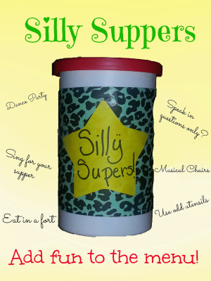 sillysuppers