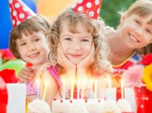 Why Kids Should Plan Their Own Birthday Parties