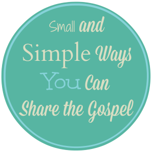 9 Ways you can be a missionary online - Small and Simple Ways to Share the Gospel through Social Media.