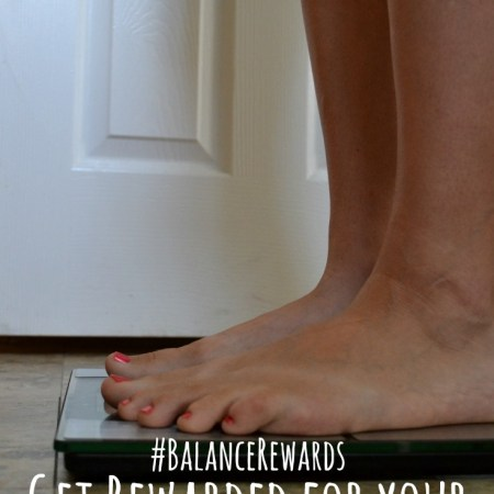 Be rewarded for your hard work and for meeting your health goals with #BalanceRewards #shop #cbias