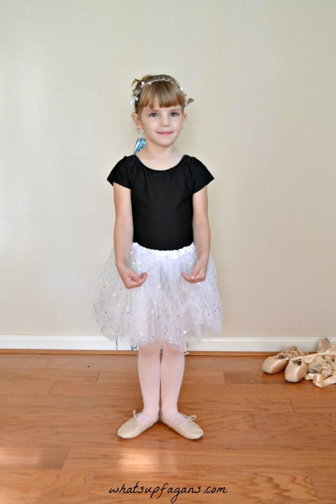 Alison Ballet 1
