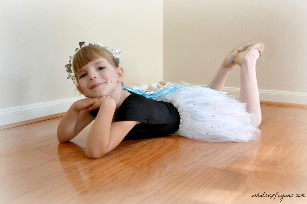 Alison Ballet No outlet 1