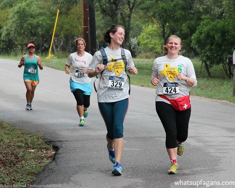 Country Estates 10K Race