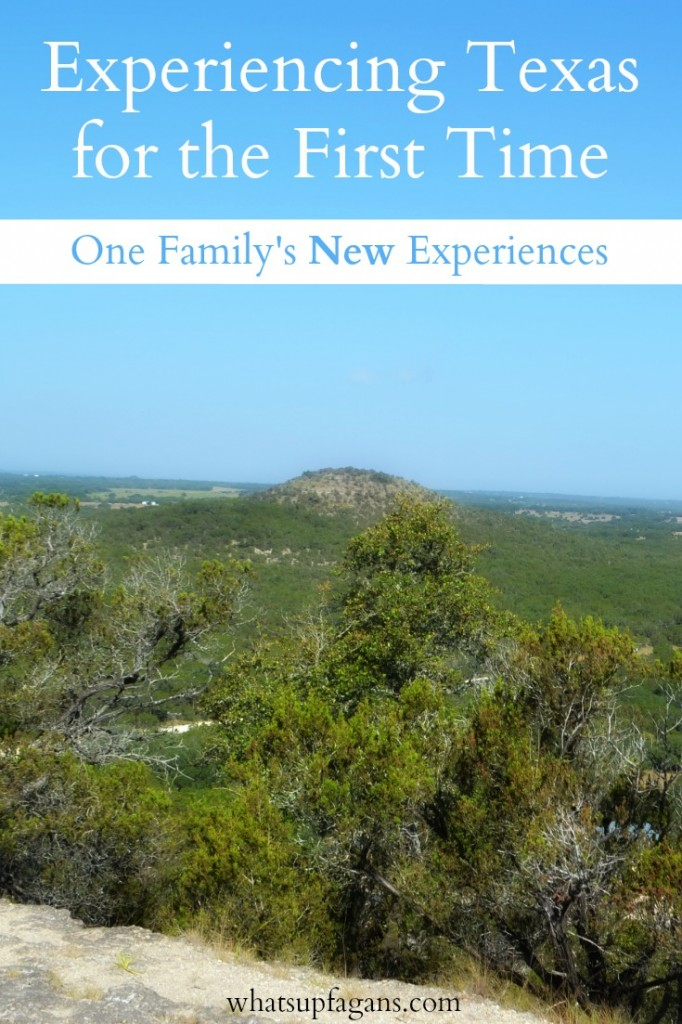 A Midwest family in the heart of Texas - Some interesting new experiences, including getting a smartphone for the first time. Unlimited Talk Text and Data really help you get around! #Thankful4Savings #ad #cbias