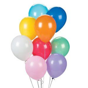 Toys - Balloons
