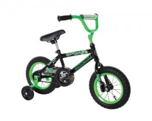 Toys - Bike