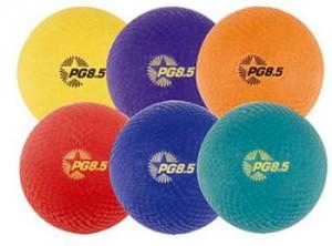 Toys - Playground Balls