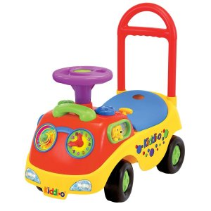 Toys - Push and Ride