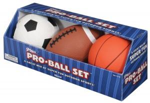 Toys - Sport Balls