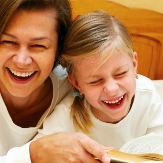 Family Storytelling - Both sharing family history stories and telling fun bedtime stories - are SO great for your kids! Love all of these ideas and research as to why and how to do it.