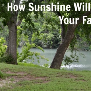 Do you know the benefits of being outdoors are? What about the benefits of quality family time? I love knowing how to combine the two for some epic summer family fun!