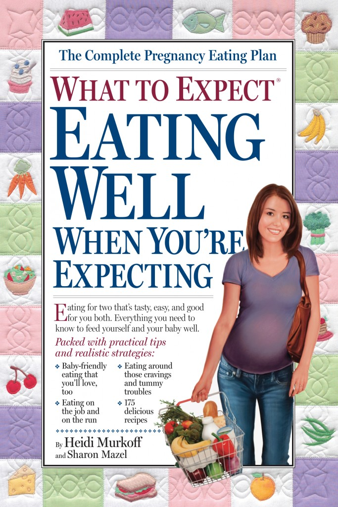Eating Well When You're Expecting