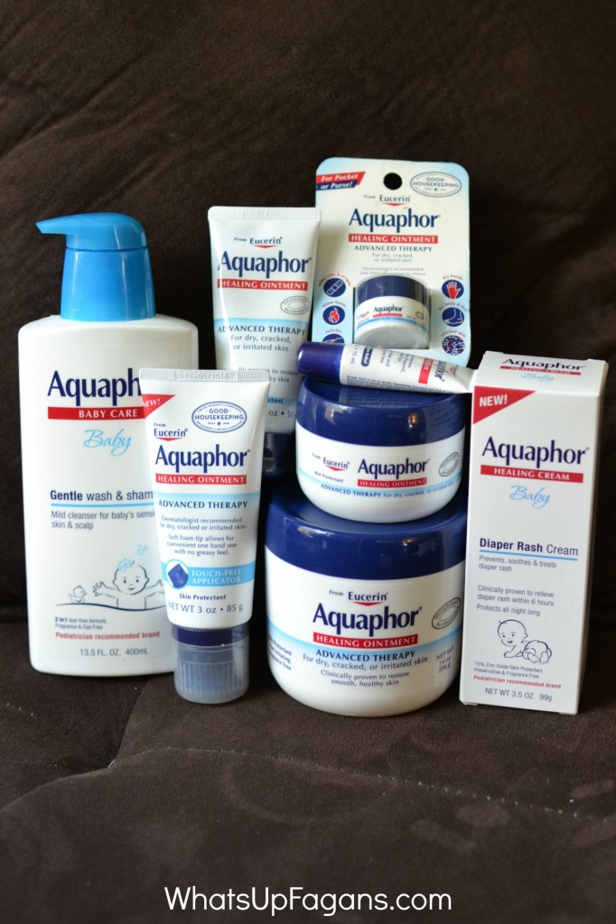 Aquaphor Products