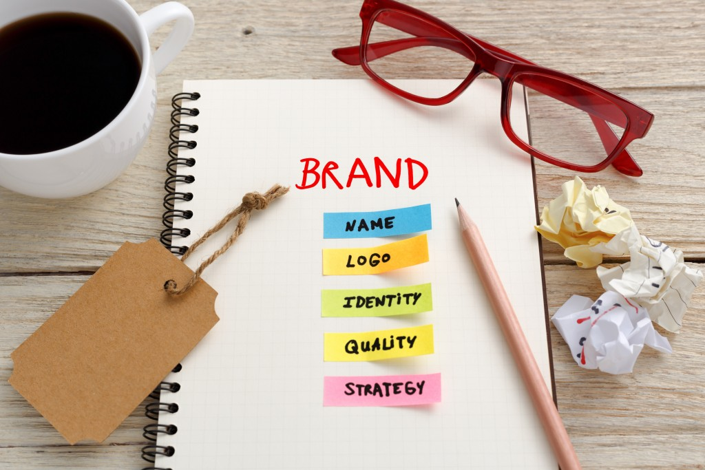 How to Brand your blog so that it really sticks out from all the other personal websites out there.