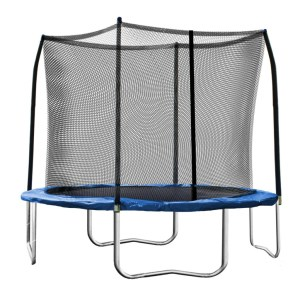 Outdoor Play equipment trampoline