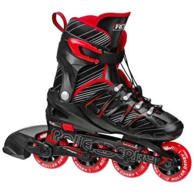 Outdoor play equipment skates