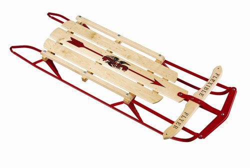 outdoor play equipment sled