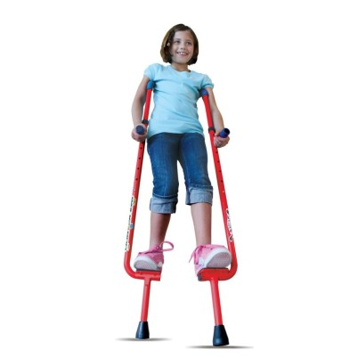 outdoor play equipment stilts