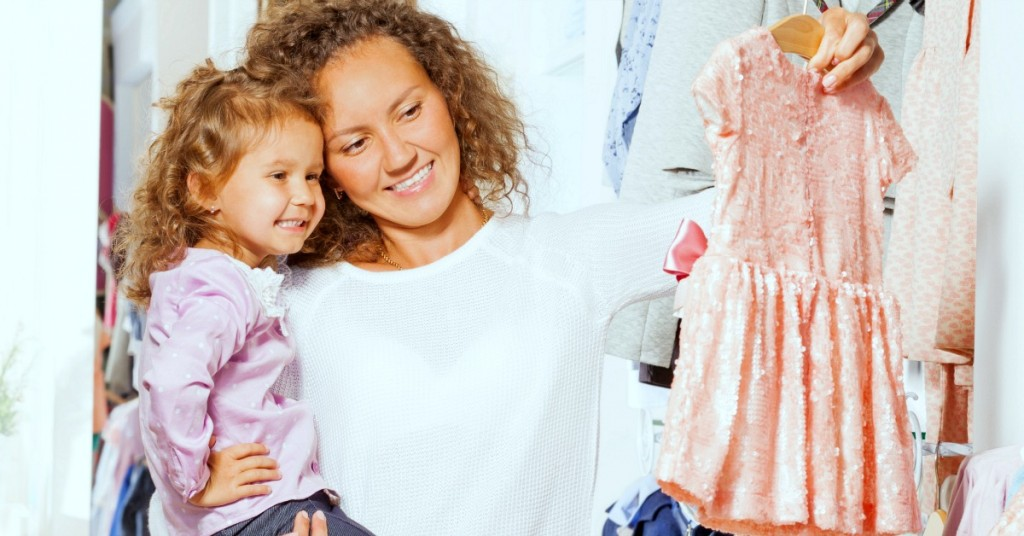 Three online consignment shops that sell thrift store used clothing and toys for women and kids!