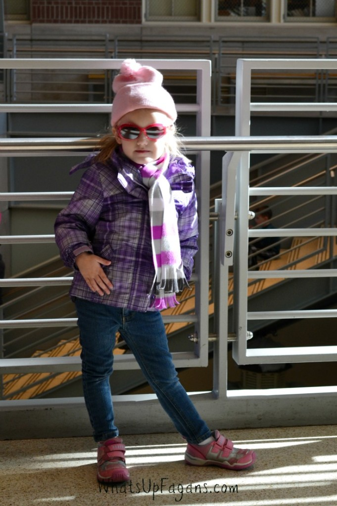 styling kid