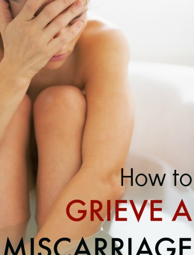 If you are coping with a miscarriage, here are some great suggesions on how to cope and how to deal with your miscarriage grief