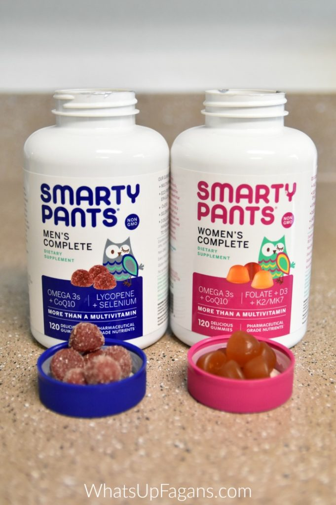 If you've ever been called a smarty pants, then you may do one or more of these 10 traits of intelligent people! Like take Omega-3 fatty acids in SmartyPants Vitamins.
