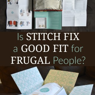 Great honest Stitch Review from a cheap frugal person like me! I've always wanted to try out their styling services but wondered if it was really worth the expense.