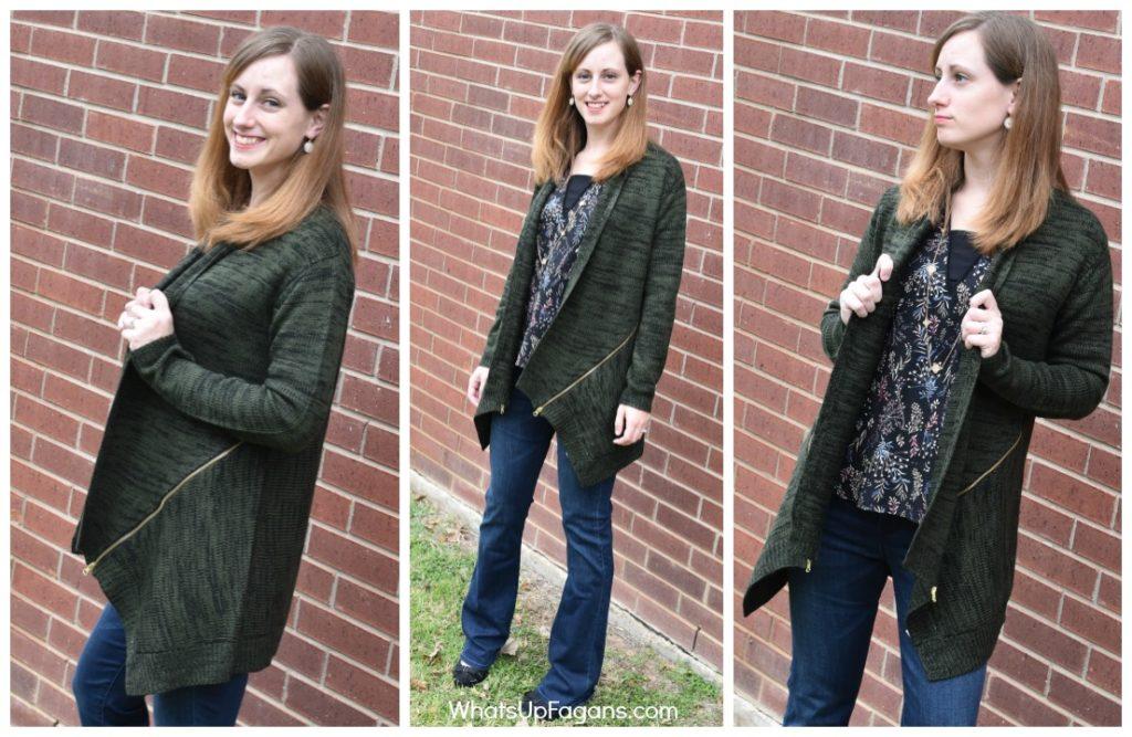 december-stitch-fix-review-emily-rose-deb-zipper-detail-cardigan