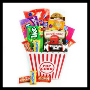 popcorn-movie-night-gifts-for-hairdressers