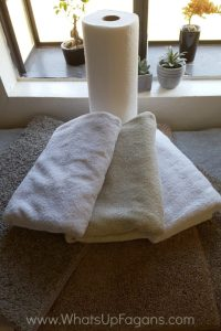 The Surprisingly Easy Chemical-Free Way to Remove Carpet ...