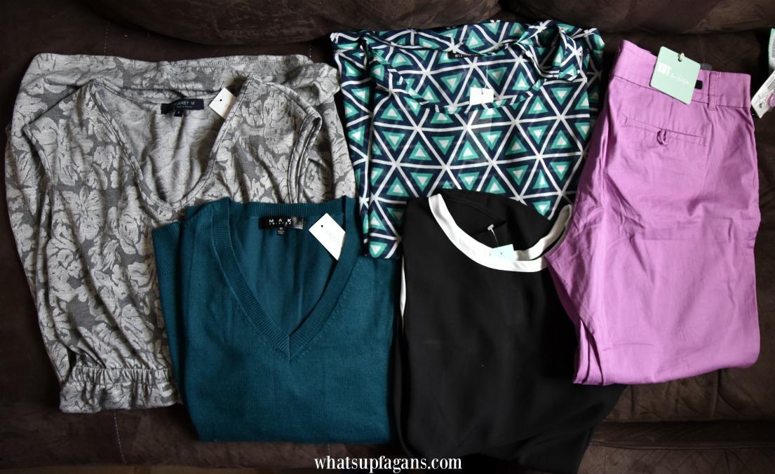 stitch fix clothing example